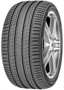 Michelin Latitude Sport 3 SUV
