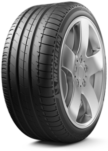 Michelin Latitude Sport SUV